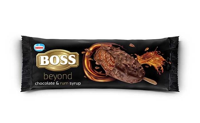 Ενέργεια του BOSS στα social media