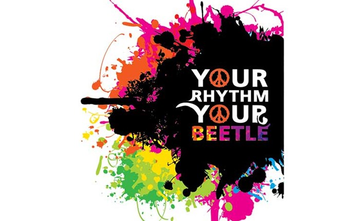 Your Rhythm Your Beetle για 3η σεζόν!