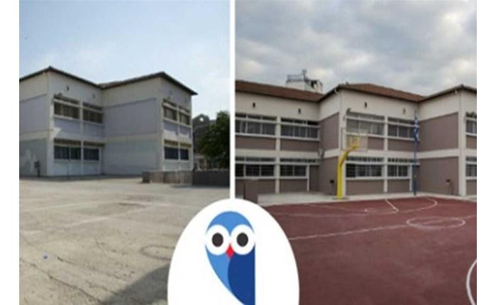 Coca Cola 3E: «Το Σχολείο που θέλεις» μέσα σε ένα καλοκαίρι