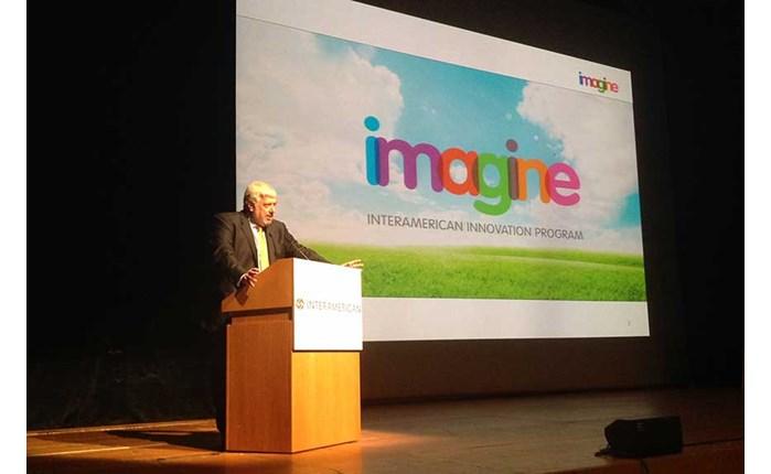 Interamerican: Πρόγραμμα για την εταιρική κουλτούρα καινοτομίας