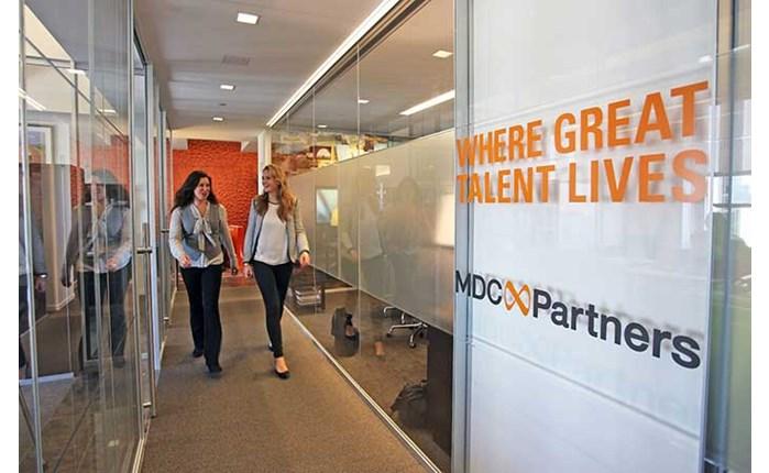 MDC Partners: Εξαγόρασε την Forsman & Bonderfors