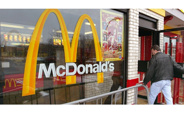 McDonald's: Νέος global VP of brands ο C. Mitchell