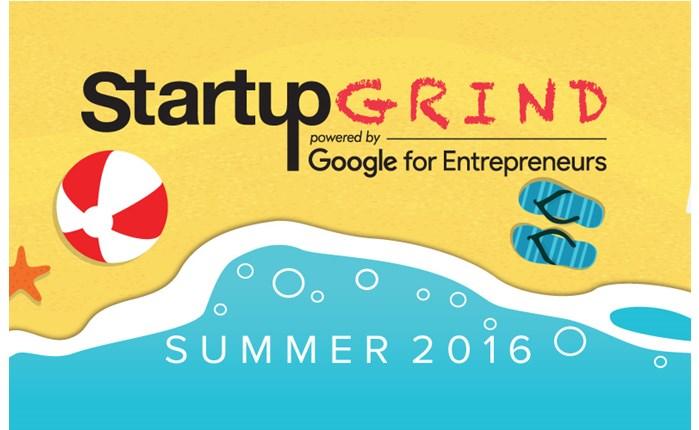 Startup Grind: Το πιο δυνατό Networking Event για Startups