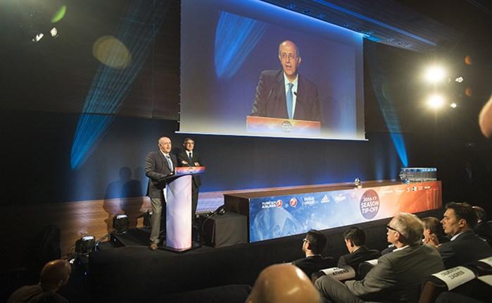 Στρατηγική χορηγική συνεργασία Chipita - Euroleague Basketball