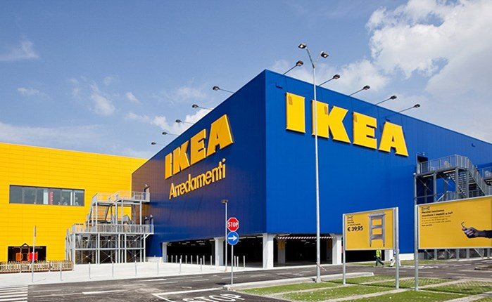 Ikea: Σε Group M και Dentsu Aegis τα media