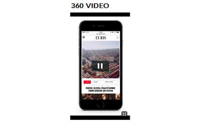 Νέα mobile advertising formats από την Publicitas
