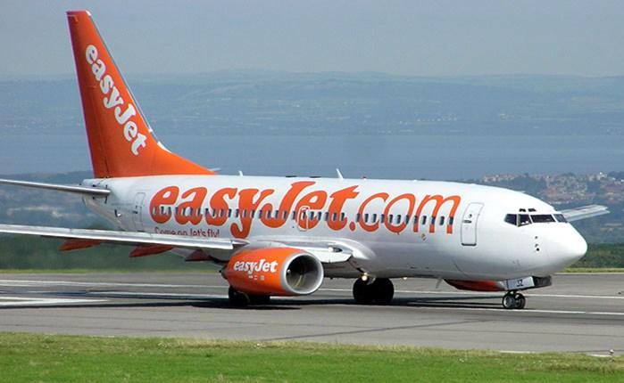 Πανευρωπαϊκό CRM spec από την EasyJet