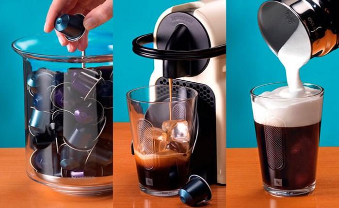 H Isobar Greece δημιουργεί για τη Nespresso