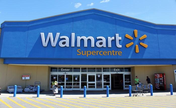 Ευρεία συνεργασία μεταξύ Publicis και Walmart