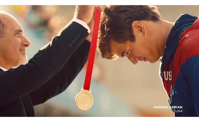 Νέα καμπάνια Coca Cola για τους Ολυμπιακούς Αγώνες