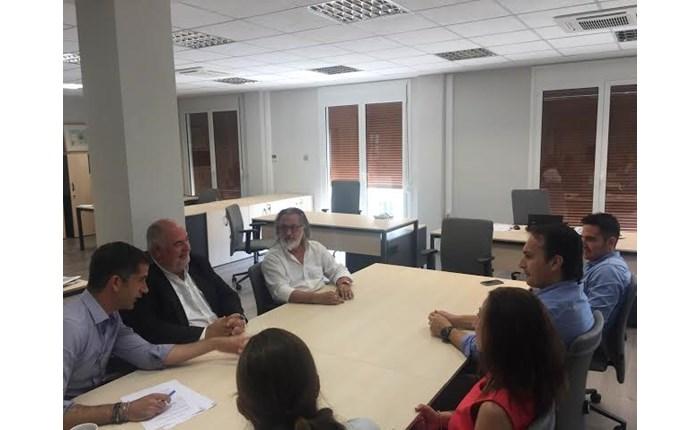 """Περ. Στ. Ελλάδας: Αρχίζουν τα """"γυρίσματα"""" στην Στερεά Ελλάδα"""