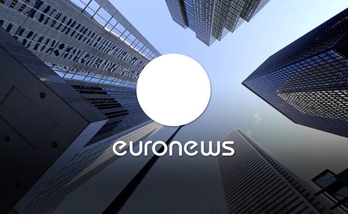 Euronews: Ανανέωσε το website του
