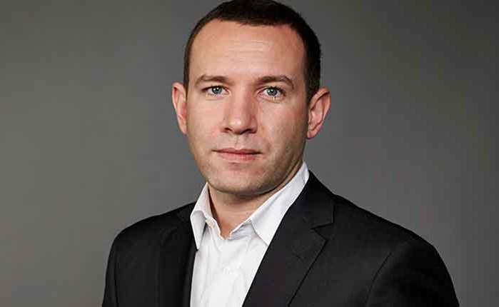 Νέος Global Chief executive στην Initiative