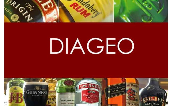 Diageo: Δράσεις κατά της αλόγιστης κατανάλωσης αλκοόλ