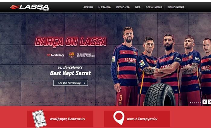Θεοχαράκης: Δημιούργησε το website της LASSA