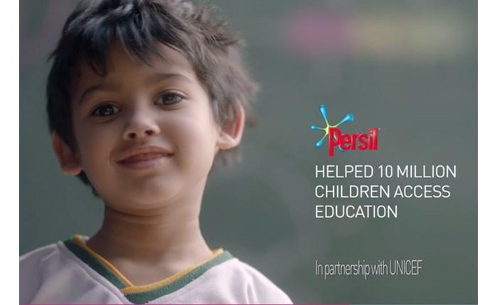 Unilever: Νέα καμπάνια με κοινωνικό χαρακτήρα