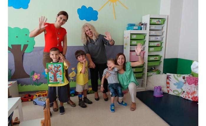 KPMG: Στηρίζει τη νέα σχολική χρονιά των παιδιών της ΕΛΕΠΑΠ