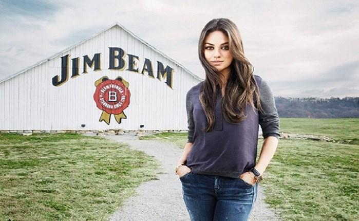 Beam Suntory: Δημιουργικό spec για το Jim Beam