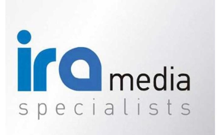 H NRG αναθέτει στην Ira Media