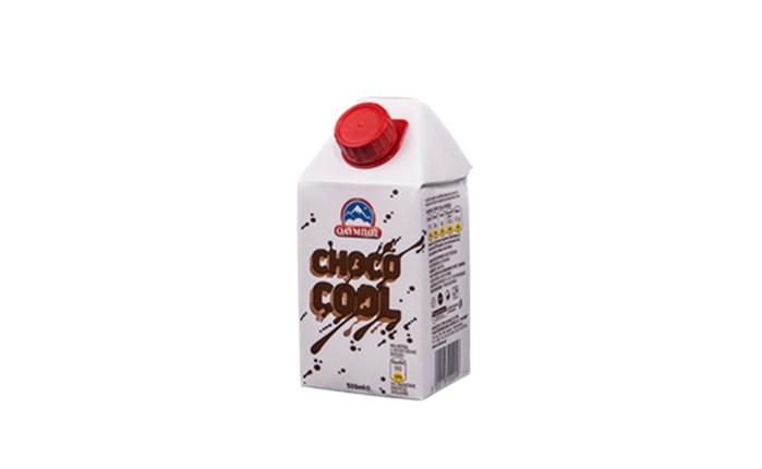 Η Sheepfish δημιουργεί για το Choco Cool