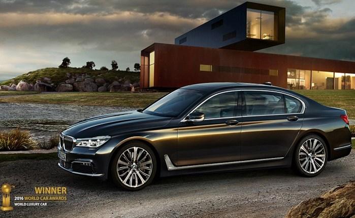 Στη Frank & Fame το BMW Group Hellas