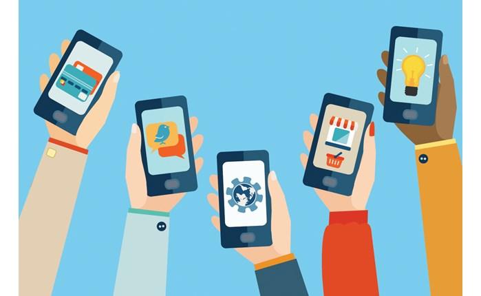 Σε διαρκή άνοδο η mobile διαφήμιση