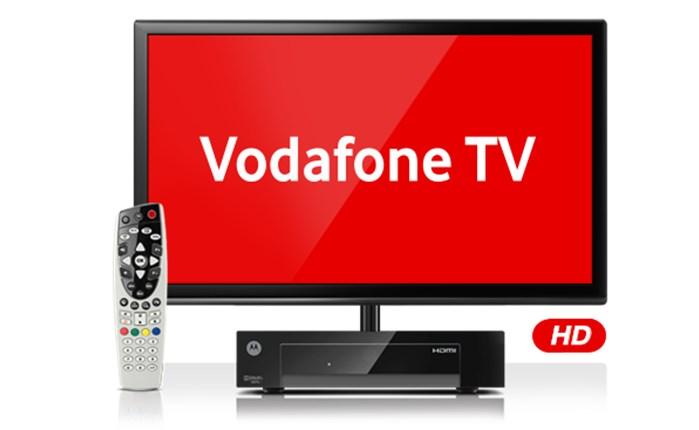 Vodafone TV: Συνεργασία με Lionsgate International