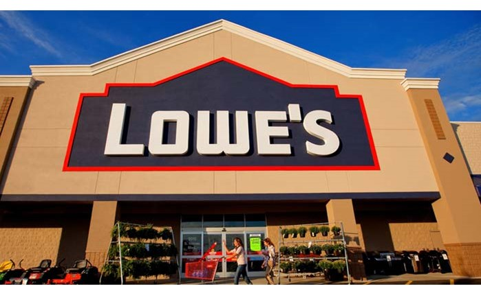 Media spec από τη Lowe's στις ΗΠΑ