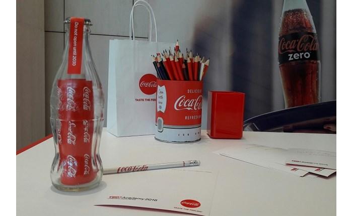 Η Coca-Cola στο TEDxAcademy