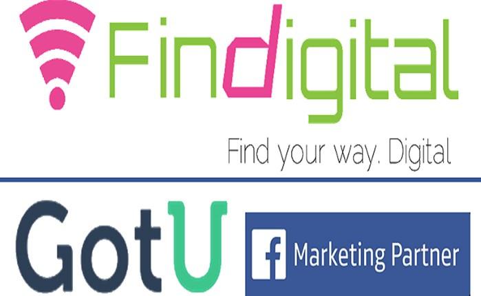 Η Findigital συνεργάζεται με τη GotU