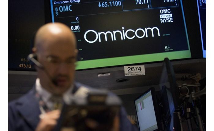 Omnicom: Θετικό το τρίτο τρίμηνο