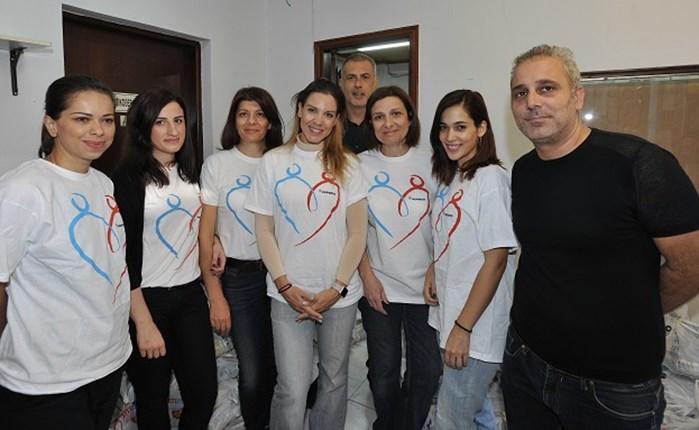 PepsiCo: Το πρόγραμμα «ΣΙΤΙΖΟΥΜΕ & Μοιράζουμε χαμόγελα» συνεχίζεται!