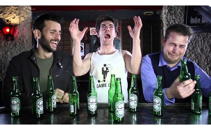 Heineken: Η Publicis UK στο ψηφιακό ρόστερ