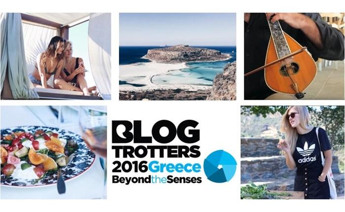 Marketing Greece: Γαλλίδες vloggers εξυμνούν τα Χανιά