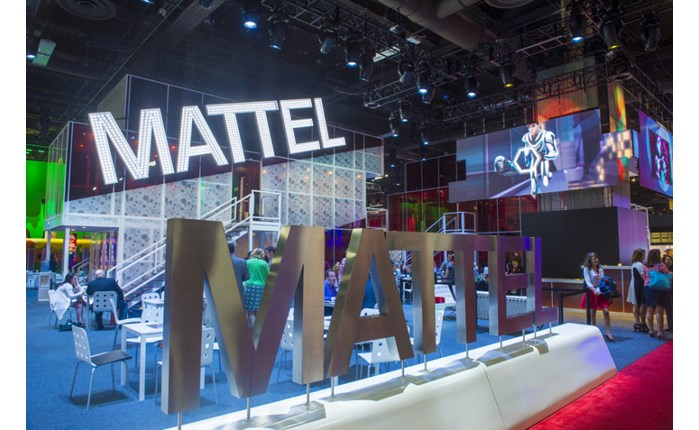 Mattel: Αναθεωρεί το media planning and buying