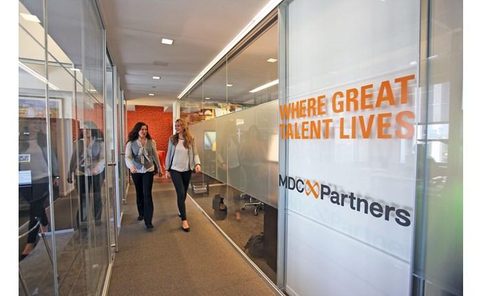 MDC Partners: Σημαντικές απώλειες στο τρίτο τρίμηνο