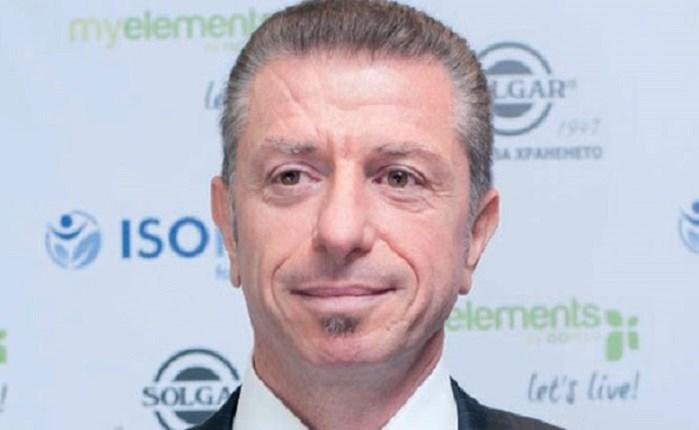 Γ. Κωτσιόπουλος: Προσανατολισμένοι πάντα στον άνθρωπο