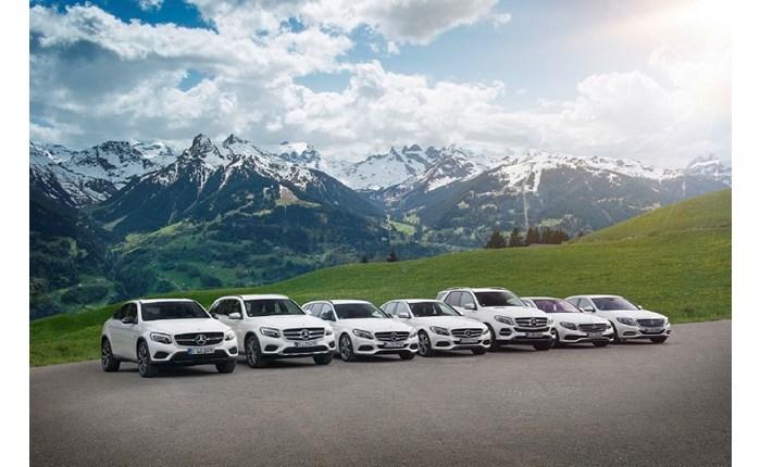 Mercedes-Benz Ελλάς: Eκδόθηκε ο τρίτος Aπολογισμός Εταιρικής Υπευθυνότητας