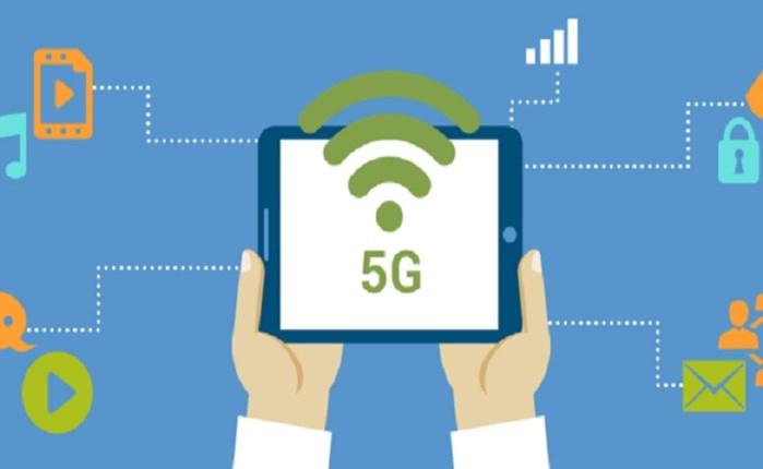 Ericsson: Εντυπωσιακές προβλέψεις για το 5G