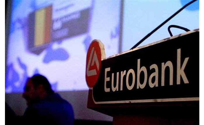 Eurobank: 6 εκατ. η διαφημιστική δαπάνη το 9μηνο