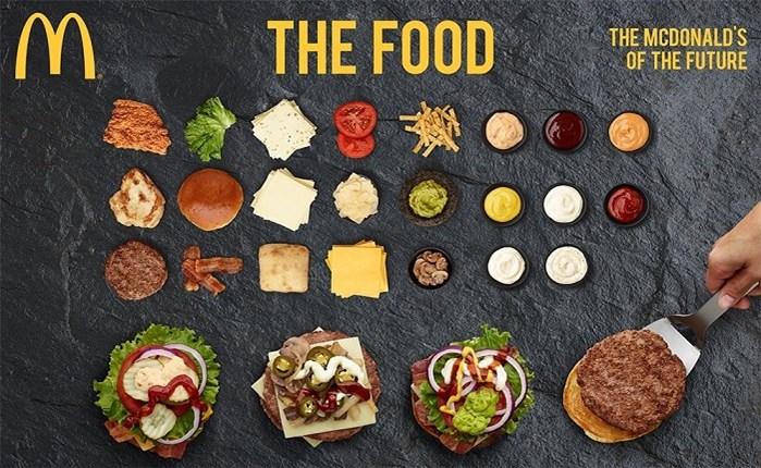 Omnicom: Η νέα εταιρεία για τη McDonald's