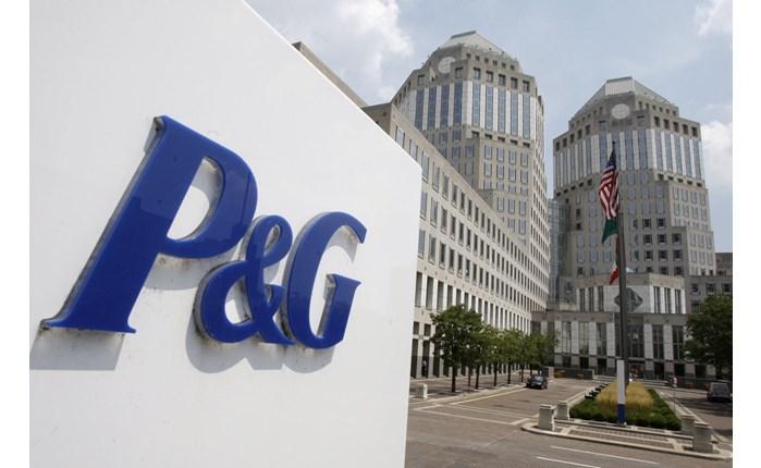 P&G: Μείωσε το ρόστερ εταιρειών