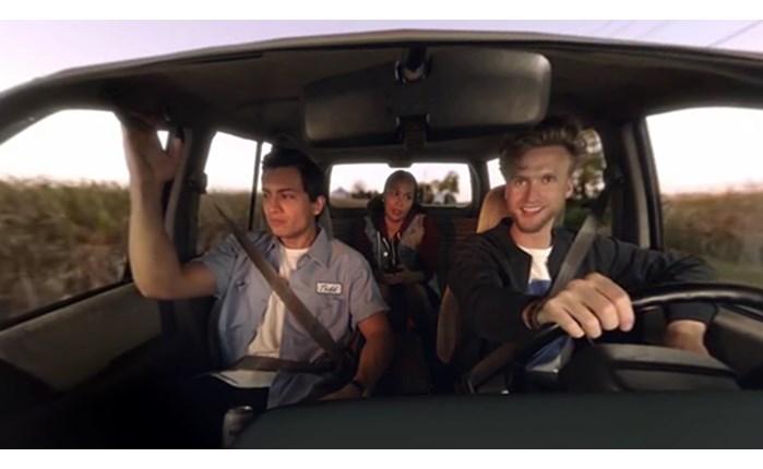 Johnnie Walker: VR ενέργεια για την υπεύθυνη οδήγηση