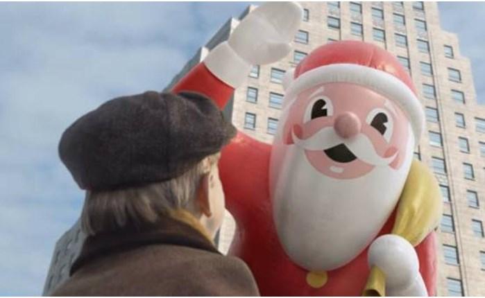 Λιανεμπόριο: Οι πιο δημοφιλείς εορταστικές διαφημίσεις στις ΗΠΑ