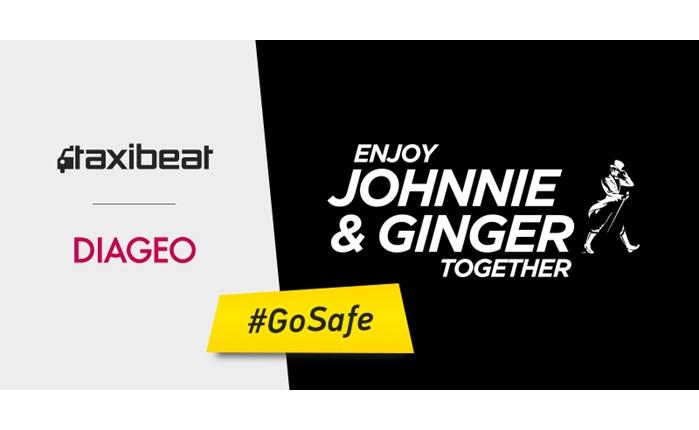Taxibeat-Diageo: Προωθούν την Υπεύθυνη Κατανάλωση