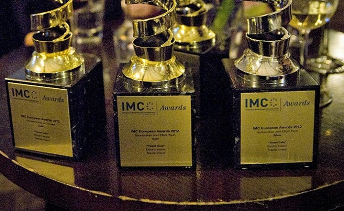 IMC European Awards: Ανακοινώθηκαν οι νικητές