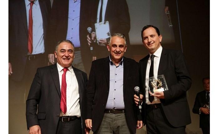 Cloudbiz: Απέσπασε βραβείο Καινοτόμου Επιχειρηματικότητας