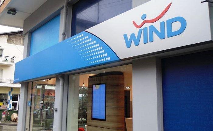 Wind: AMK 25 εκατ. ευρώ και… τηλεόραση