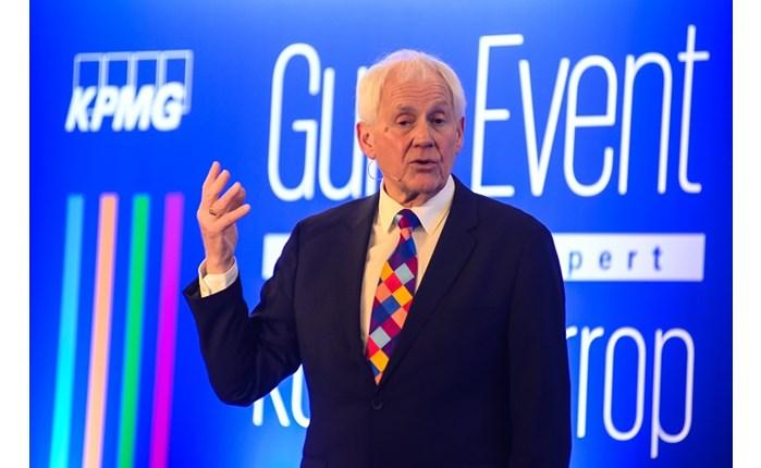 KPMG: Οι συμβουλές του Roger Harrop στις επιχειρήσεις