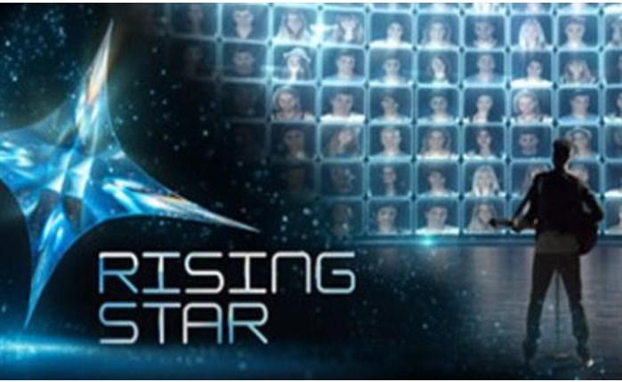Ξεχώρισε το Rising Star την Κυριακή